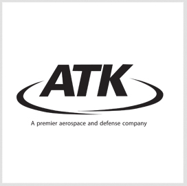 ATK Installs NASA's Space Launch System Booster for Testing; Charlie Precourt Comments