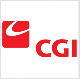 CGI Helps Develop Mobile Authentication for Federal Agencies; James Pyon Comments - top government contractors - best government contracting event
