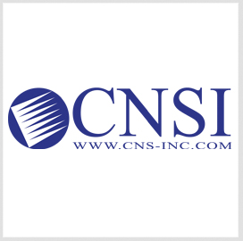 CNSI's Health and Human Services Earns CMMI Maturity Level 3; B. Chatterjee Comments