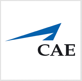 CAE Wins $20M to Help AF Train Drone Pilots
