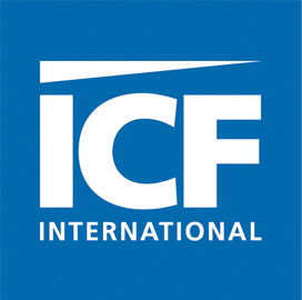 ICF GHK to Help Form Plans for Urban Infrastructure Project; Jeanne Townend Comments