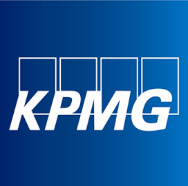 KPMG Wins $58M USACE Financial Statement Audit Contract