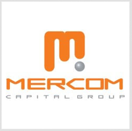 Mercom logo