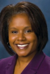Executive Spotlight: Stephanie Hill, Lockheed IS&GS President on the Federal Budget and Becoming an Engineer - top government contractors - best government contracting event
