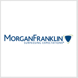 Morgan & Franklin logo