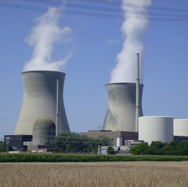 Exelon to Acquire Entergy's NY-Based Nuclear Power Plant Under $110M Deal