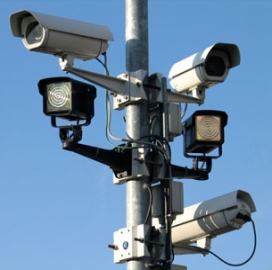 Transparency Market Research: Video Surveillance Market's Value to Reach $48B by 2020