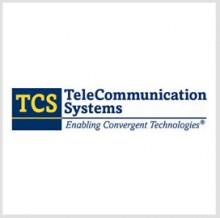 TeleCommunication systems logo_GovConWire