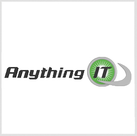 AnythingIT to Recycle Lockheed Client IT Equipment; David Bernstein Comments