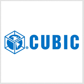 Cubic Inks Japan Air Combat Training Equipment Contracts