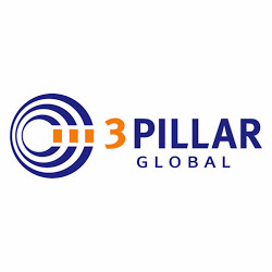 Software Maker 3Pillar Gets $12M Capital Round - top government contractors - best government contracting event