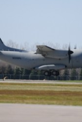 ATK-Alenia Team to Enter Second Test Round for Air Force Cargo Plane; Bill Kasting Comments - top government contractors - best government contracting event