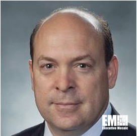Executive Spotlight: Joseph Ciano, Lockheed VP of BD for IS&GS Civil on Expanding into Int'l and Commercial Markets