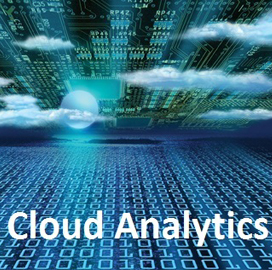 Cloud Analytics, ExecutiveBiz