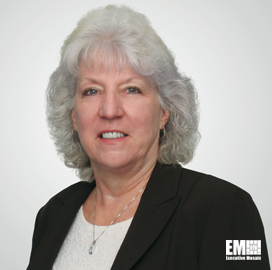 Executive Spotlight: Debbie Thurman, URS Contracts VP, on the Procurement Process and her Air Force Background - top government contractors - best government contracting event