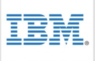 Bob Griffin: IBM i2 Criminal Investigation Software Analyzes Data Relationships