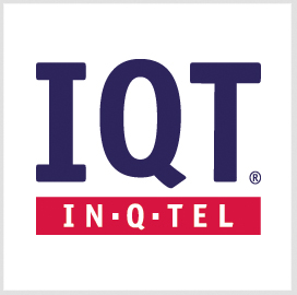 Alastair Mitchell: In-Q-Tel-Backed Huddle Starts Work on Agency Collaboration Tool - top government contractors - best government contracting event