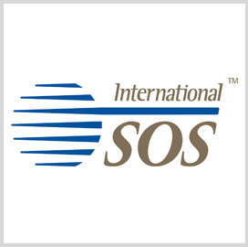 Int'l SOS Finalizes Business Travel Safety Guidance; Janet Asherson Comments - top government contractors - best government contracting event