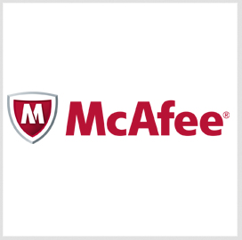 McAfee Adds Six Partners to Security Alliance; Ed Barry Comments