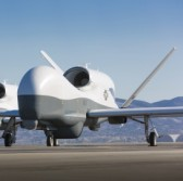 Northrop Hands 1st MQ-4C Triton UAS to Navy - top government contractors - best government contracting event