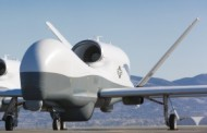 Navy, Northrop Celebrate Triton UAS Flight Operations at Point Mugu, Calif.