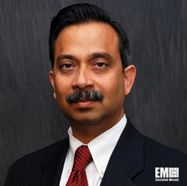 Unisys to Transfer National Archives to Cloud-Based Google Apps; PV Puvvada Comments