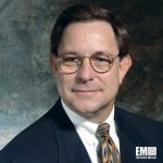 Stan Ratcliffe - NCR, ExecutiveMosaic