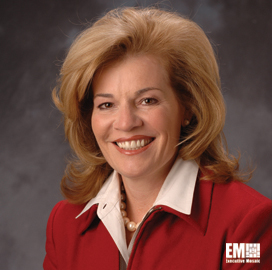 Teresa Carlson: Government IT to Embrace Cloud Platforms in 2014 - top government contractors - best government contracting event