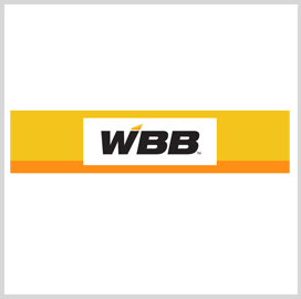 WBB to Provide CBP Support Services
