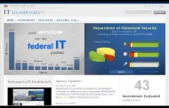 Vivek Kundra unveils US federal IT dashboard