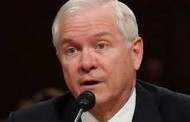 Secretary Gates Announcement Sends Defense Stocks Higher