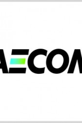 AECOM Awarded Selective Catalytic Reduction EPC Contract for New Mexico Power Plant; Michael Burke Comments - top government contractors - best government contracting event