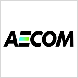 AECOM Lands US Navy Domestic, Int'l Engineering Contract