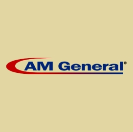 AM General Receives Additional U.S., Foreign Military Humvee Production Funds