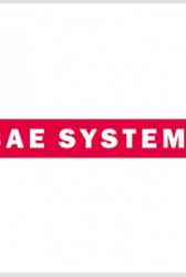 BAE Systems' 3D Printed Parts Tested on RAF Jets; Mike Murray Comments - top government contractors - best government contracting event