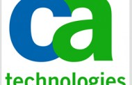 CA Technologies, RagingWire Partner for Data Center Management; Terrence Clark Comments