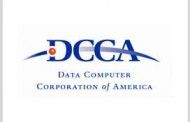 DCCA Receives CMS Business Intell Services Contract for Automated Plan Payment System