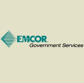 EMCOR Subsidiary Awarded Navy Facility Support Contract