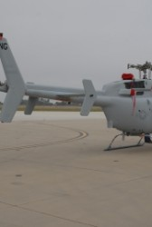 George Vardoulakis: Northrop, Navy to Conduct 1st Ship-Based Fire Scout Flights in Summer - top government contractors - best government contracting event