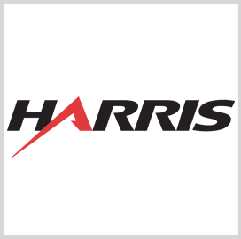Harris Secures USAF Space Control Depot Support Extension