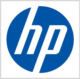 HP Looks to Extend Data Protection with Cloud, Encryption Solutions - top government contractors - best government contracting event