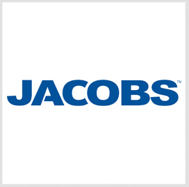 Jacobs Lands USACE Engineering, Design Services Contract