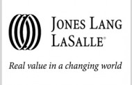 Jones Lang LaSalle to Advise Gemalto on Real Estate Mgmt; Vincent Lottefier Comments