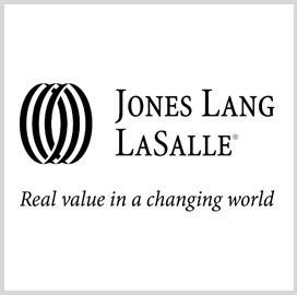 Jones Lang LaSalle to Advise Gemalto on Real Estate Mgmt; Vincent Lottefier Comments - top government contractors - best government contracting event