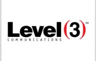 Level 3 Receives 3-Year Extension to GSA Networx Enterprise Contract