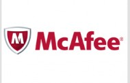 McAfee Security Tech Program Adds 6 New Partners; Ed Barry Comments