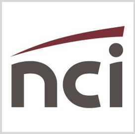 NCI Wins $30M National Guard Training Services Contract; Brian Clark Comments - top government contractors - best government contracting event