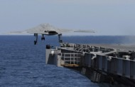 Boeing, General Atomics, Lockheed, Northrop to Continue MQ-25 Risk Reduction Support to Navy