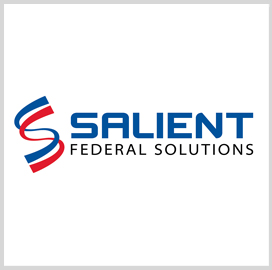 Salient Federal to Help Train Saudi Air Force Personnel; Bill Parker Comments