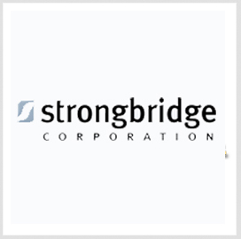 Strongbridge Corp. Looks to End-to-End Strategic Communications Platform to Drive Federal Business